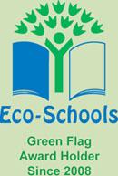 eco schools award logo