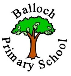 Balloch Primary School Logo
